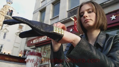 jenny-putting-on-leather-gloves