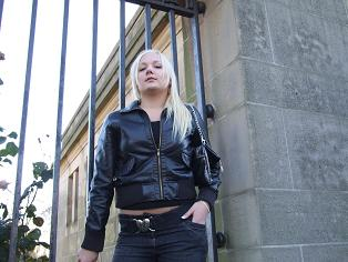 girl-in-leather-gloves